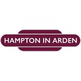 Hampton In Arden