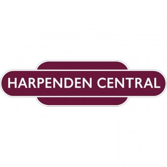 Harpenden Central
