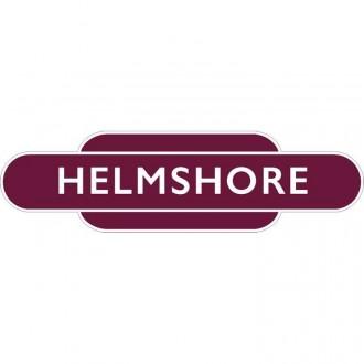 Helmshore