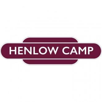 Henlow Camp