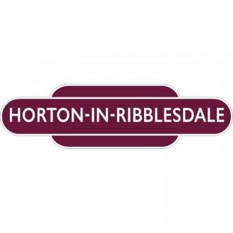 Horton-In-Ribblesdale