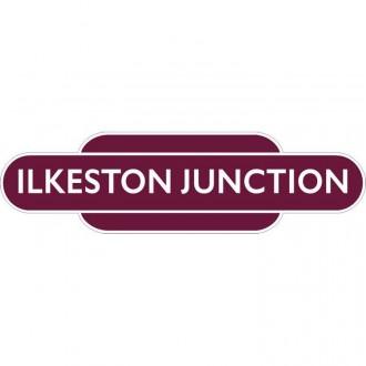 Ilkeston Junction