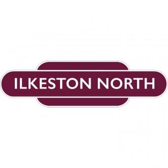Ilkeston North