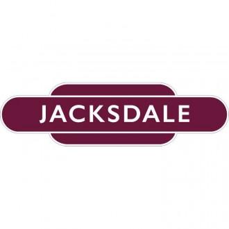 Jacksdale