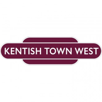 Kentish Town West