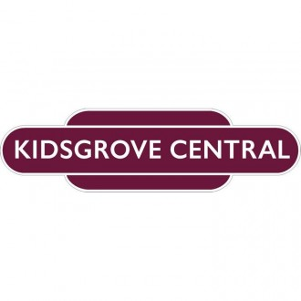 Kidsgrove Central Liverpool Road