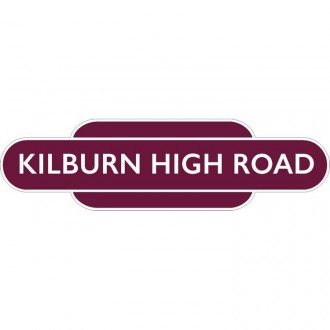 Kilburn High Road