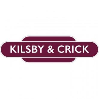 Kilsby & Crick