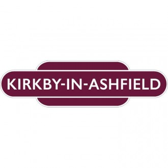 Kirkby-In-Ashfield