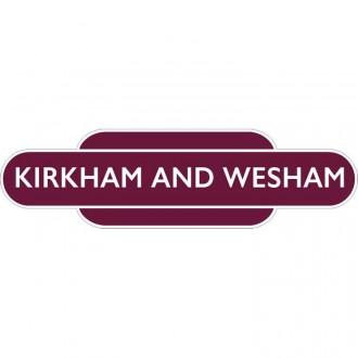 Kirkham And Wesham