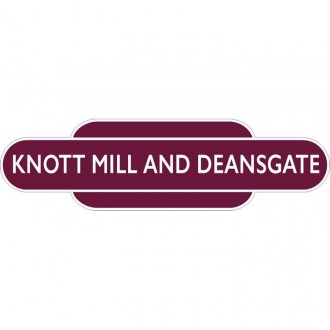 Knott Mill And Deansgate
