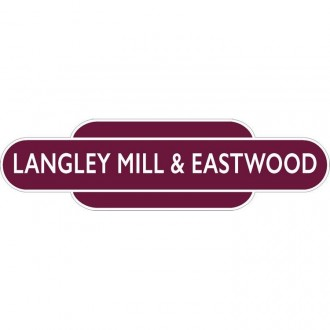 Langley Mill & Eastwood