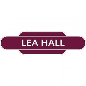 Lea Hall
