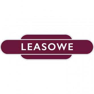 Leasowe