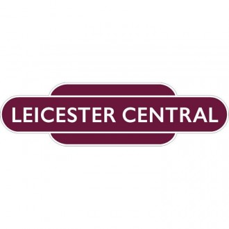 Leicester Central