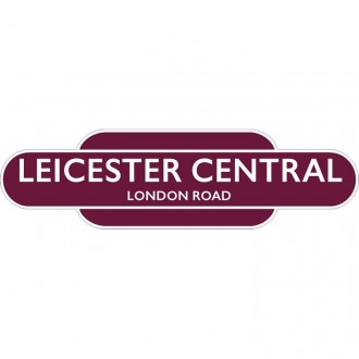 Leicester Central London Road