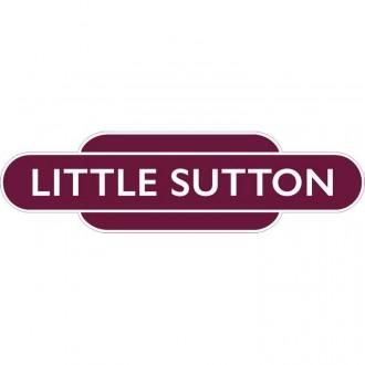 Little Sutton