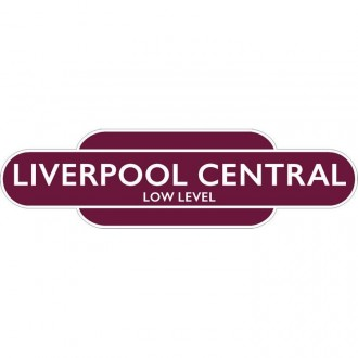 Liverpool Central Low Level