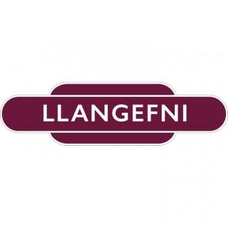 Llangefni