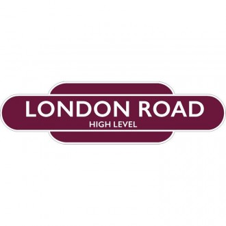 London Road High Level