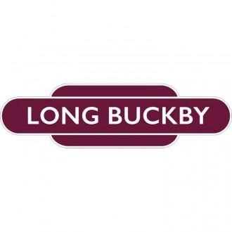 Long Buckby