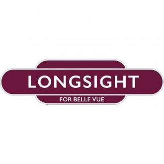 Longsight For Belle Vue