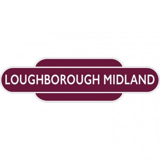 Loughborough Midland