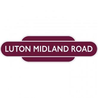 Luton Midland Road