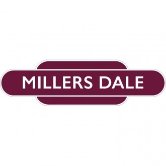 Millers Dale