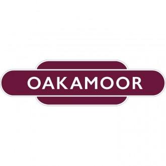 Oakamoor