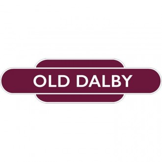 Old Dalby