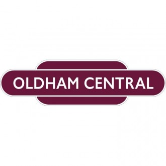 Oldham Central