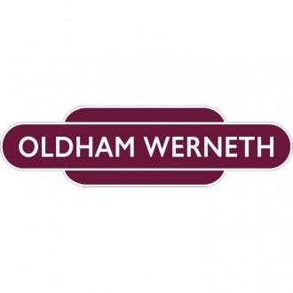 Oldham Werneth