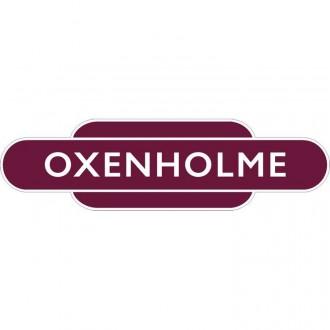 Oxenholme