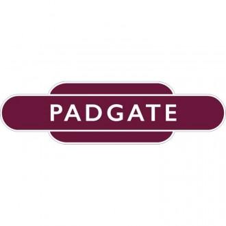 Padgate