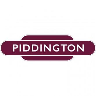 Piddington