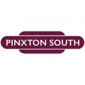 Pinxton South