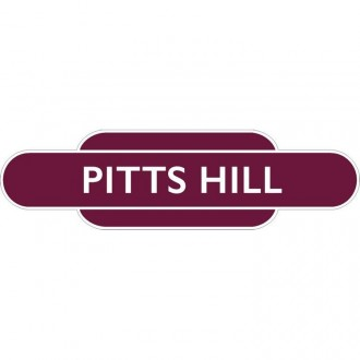 Pitts Hill