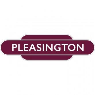 Pleasington