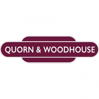 Quorn & Woodhouse