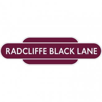 Radcliffe Black Lane