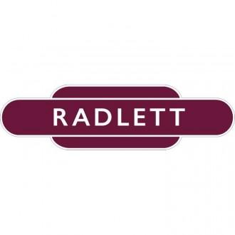 Radlett