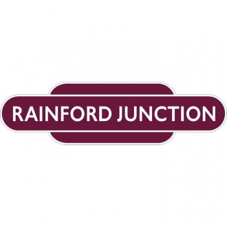 Rainford Junction