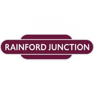 Rainford Junction