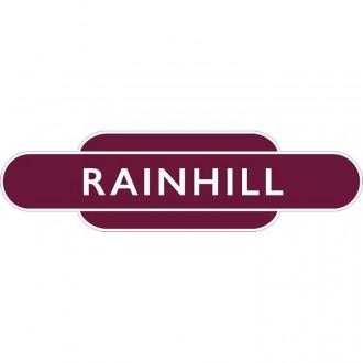 Rainhill