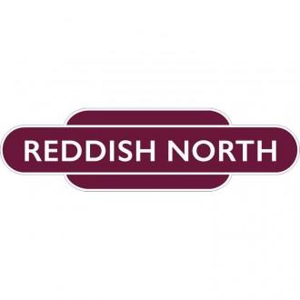 Reddish North