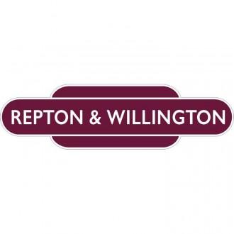 Repton & Willington