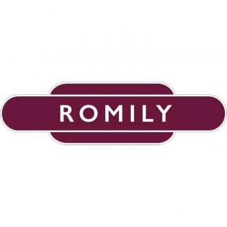 Romily