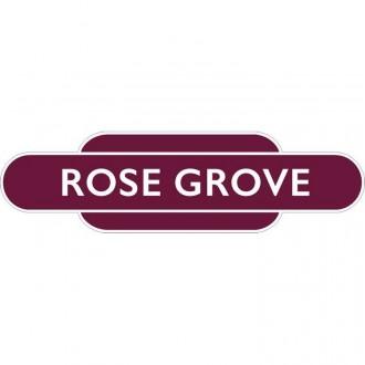 Rose Grove