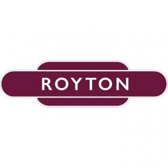 Royton